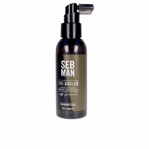 Trattamento idratante per capelli SEB MAN THE COOLER leave-in toner Seb Man