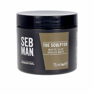 Hair styling product SEB MAN THE SCULPTOR matte clay Seb Man