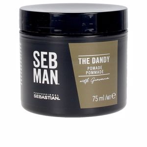 Hair styling product SEB MAN THE DANDY shiny pommade Seb Man