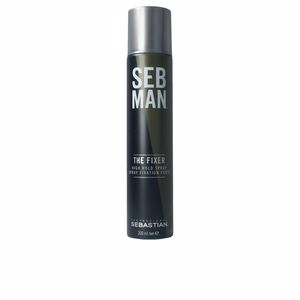 Prodotto per acconciature SEB MAN THE FIXER high hold spray Seb Man