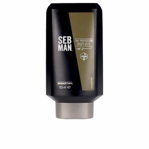 Shaving foam SEB MAN THE PROTECTOR shaving gel Seb Man