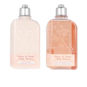 Perfume set FLEURS DE CERISIER SET L'Occitane