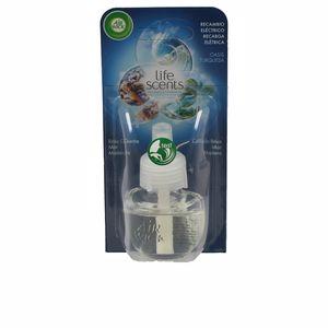 Deodorante per ambienti AIR-WICK ambientador electrico recambio #oasis turquesa Air-Wick