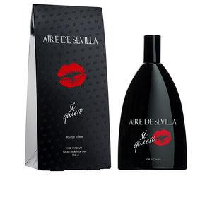 Aire Sevilla AIRE DE SEVILLA SI QUIERO  parfüm