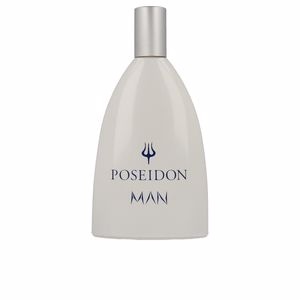 POSEIDON MAN eau de toilette spray 150 ml