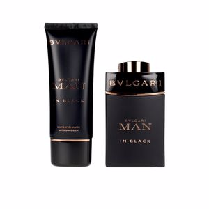 Bvlgari BVLGARI MAN IN BLACK SET perfum