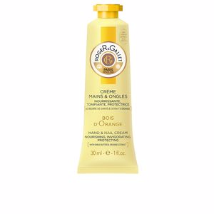 Tratamientos y cremas manos BOIS D'ORANGE créme mains & ongles Roger & Gallet