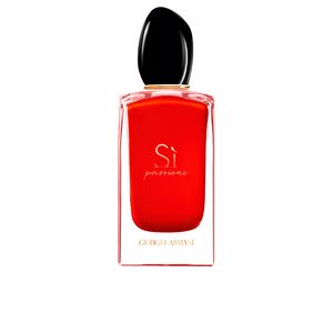 Giorgio Armani, SÌ PASSIONE limited edition eau de parfum spray 150 ml