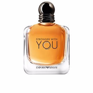 STRONGER WITH YOU limited edition eau de toilette vaporizador 150 ml