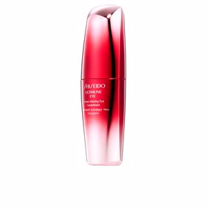 Contorno de ojos ULTIMUNE power infusing eye concentrate Shiseido
