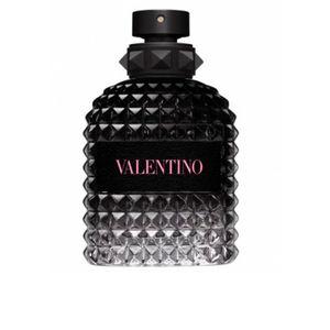 VALENTINO UOMO BORN IN ROMA eau de toilette vaporisateur 50 ml