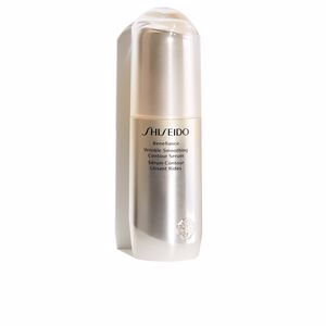 Anti aging cream & anti wrinkle treatment BENEFIANCE WRINKLE SMOOTHING serum Shiseido
