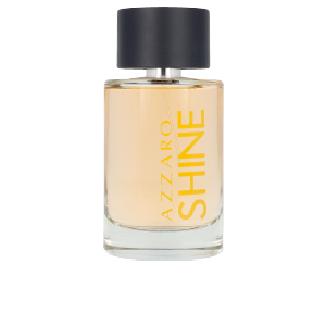 AZZARO SHINE splash & spray eau de toilette spray 100 ml