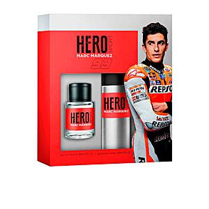 Marc Marquez HERO SPORT EXTREME SET perfume