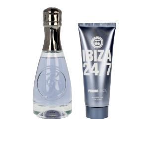 Pacha PACHA IBIZA 24/7 MEN LOTE perfume