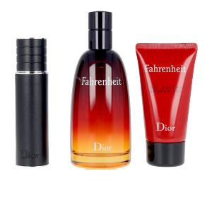 Dior FAHRENHEIT SET perfume