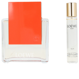 Loewe SOLO ELLA COFFRET parfum