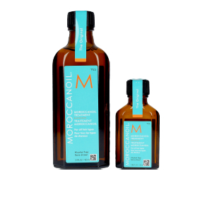 Hair gift set MOROCCANOIL TREATMENT SET Moroccanoil