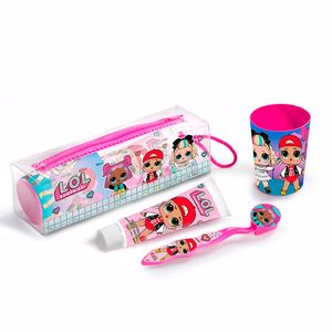 Hygiene for kids L.O.L. SURPRISE CUIDADO DENTAL SET Cartoon