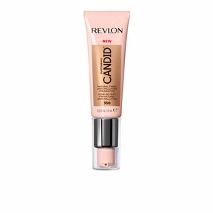PHOTOREADY CANDID anti-pollution foundation #350-natural tan