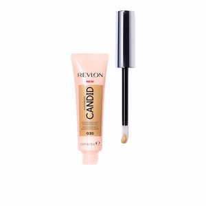 Concealer makeup PHOTOREADY CANDID antioxidant concealer Revlon Make Up
