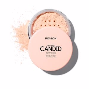 Polvos sueltos PHOTOREADY CANDID anti-pollution setting powder Revlon Make Up