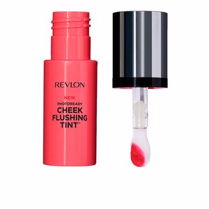 Blusher PHOTOREADY cheek flushing tint Revlon Make Up