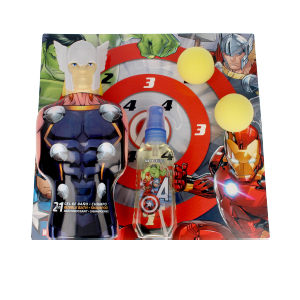 Cartoon AVENGERS THOR SET perfum