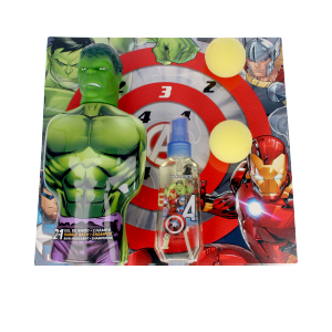 Cartoon AVENGERS HULK SET perfum