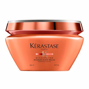 Hair mask for damaged hair DISCIPLINE OLÉO-RELAX masque Kérastase