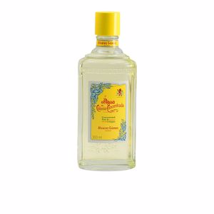 AGUA DE COLONIA CONCENTRADA concentrated eau de cologne 300 ml