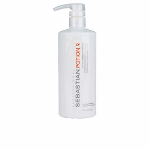 Haarstylingprodukt - Haarstylingprodukt POTION 9 styling treatment