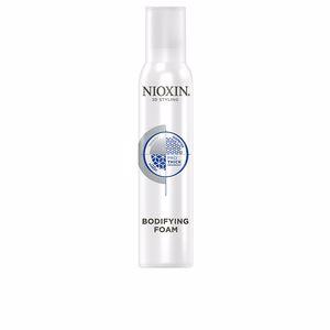 Hair styling product 3D STYLING bodifying foam Nioxin
