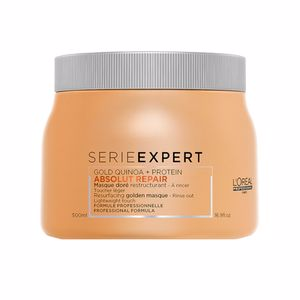 Hair mask for damaged hair ABSOLUT REPAIR GOLD golden mask L'Oréal Professionnel