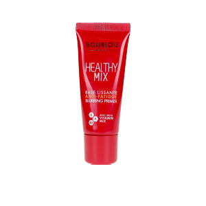 Prebase maquillaje HEALTHY MIX primer anti-fatigue Bourjois