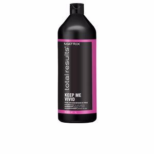 Après-shampooing couleur  TOTAL RESULTS KEEP ME VIVID conditioner Matrix
