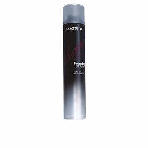 Producto de peinado VAVOOM extra freezing spray Matrix