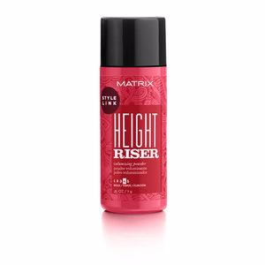 Tratamiento capilar HEIGHT RISER volumizing hair powder Matrix