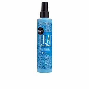 Heat protectant for hair HEAT BUFFER thermal styling spray Matrix