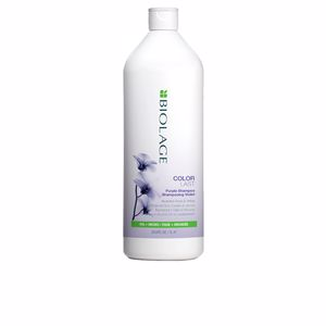 Champú color COLORLAST purple shampoo Biolage