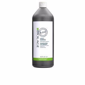 Shampoo volumizzante R.A.W. UPLIFT shampoo