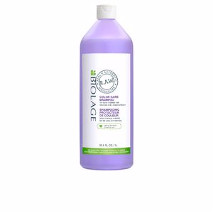 R.A.W. COLOR CARE shampoo 1000 ml
