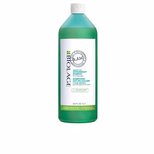 R.A.W. ANTI-DANDRUFF shampoo 1000 ml