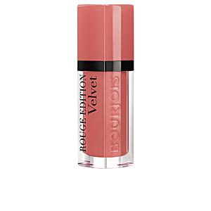 Bourjois, ROUGE EDITION VELVET lipstick #22-abricoquette