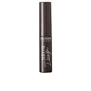 Eyebrow fixer BROW DESIGN gel eyebrow mascara Bourjois