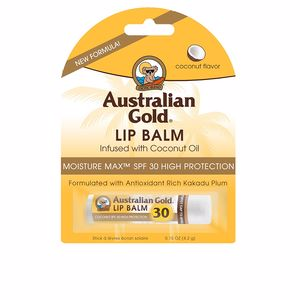 LIP BALM SPF30 #coconut oil 4,2 gr