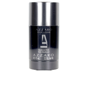 Deodorant AZZARO POUR HOMME deodorant stick