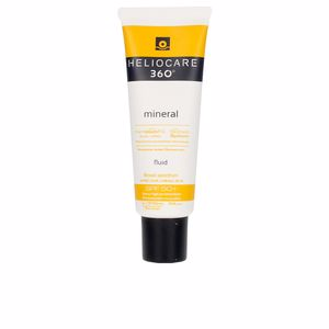 Gesichtsschutz 360º MINERAL SPF50+ Heliocare