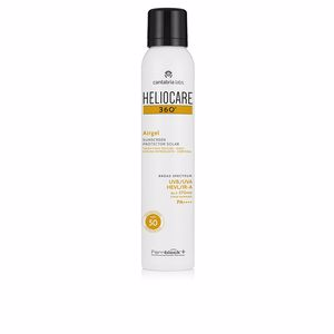 360º SPF50 air gel 200 ml