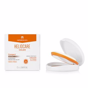 COLOR COMPACTO SPF50 #brown